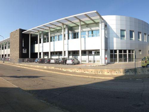 Riqualificazione Tondo Center